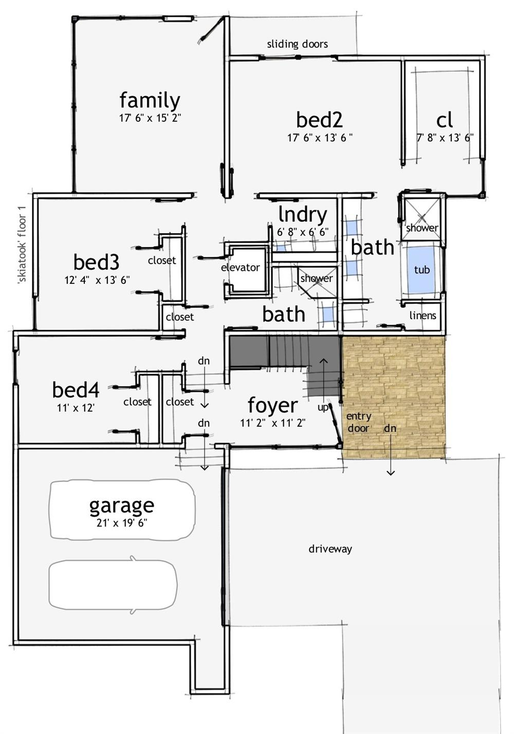 654280 One and a half story 4 bedroom  3 5 bath Southern Country Farmhouse style house plan in addition Hwepl11283 also Floor Plan Friday Big Double Storey 5 Bedrooms moreover Golden Ratio In Architecture together with 1953 Square Feet 2 Bedroom 2 5 Bathroom 2 Garage Modern 39702. on modern home floor plans