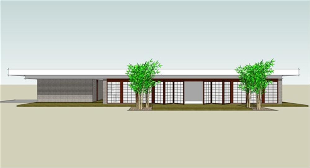 Piper perabo gallery planos de casas modernas for Planos de casas modernas mexicanas