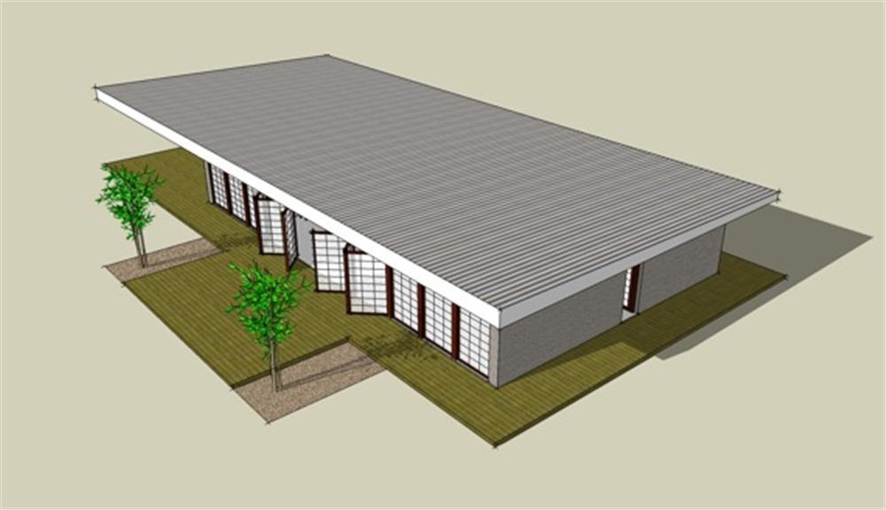 Legend player team planos de casas modernas - Planos casas modernas ...