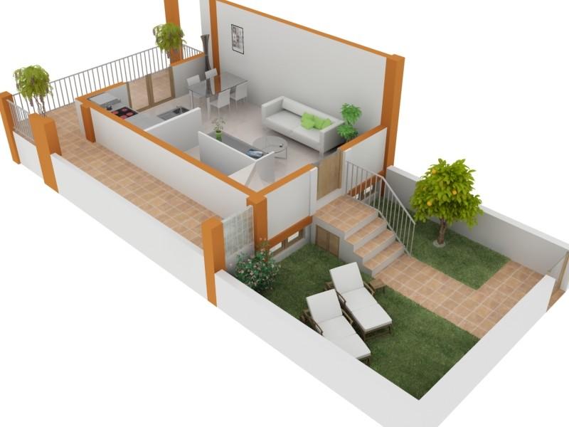 Programa Para Hacer Planos De Casas Gratis Planos De Viviendas