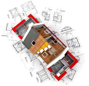 Planos de casa gratuitos