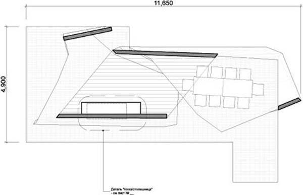 Diseño de barbacoa para el jardin