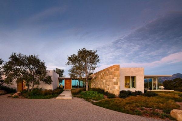 Foto de Planos de casa con tendencias modernas en California