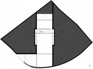 casa minimalista plano 11