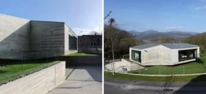 exteriores casa minimalista