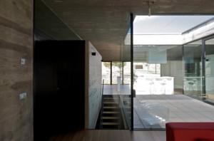 interiores casa minimalista