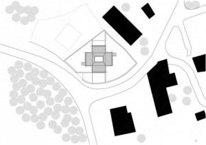 casa minimalista plano 13