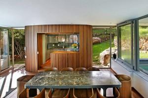 Casa Spa en sudafrica interiores