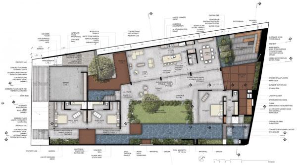 Características de los planos arquitectónicos