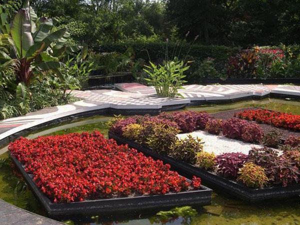 Imagen de ideas para diseñar jardines