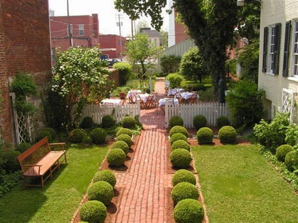 imagen de ideas para disear jardines