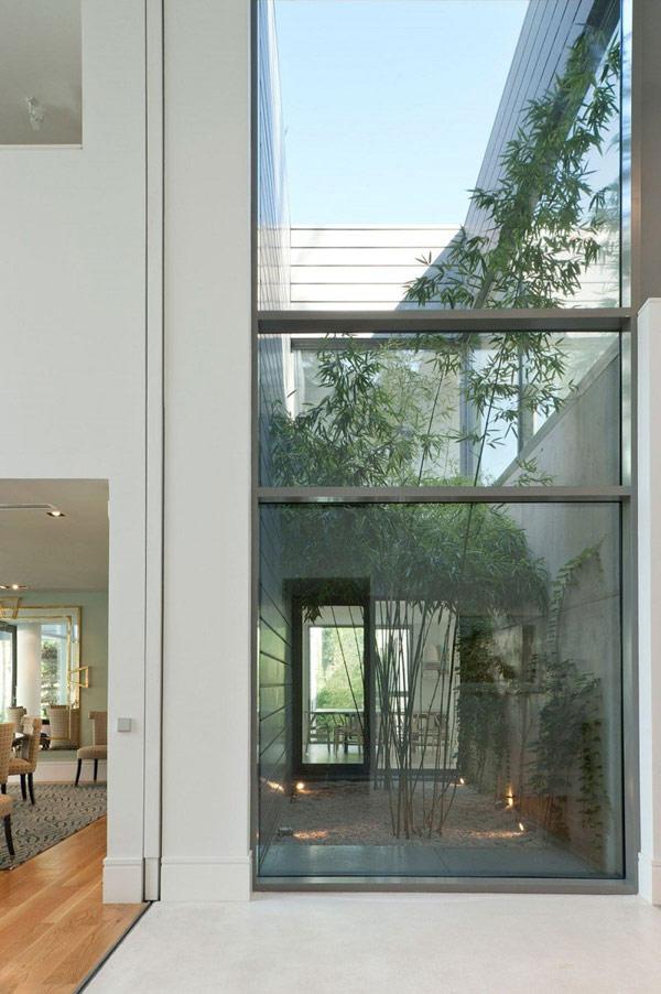 Imagen de Planos de casa española - Aidhos Studio de Madrid (5)