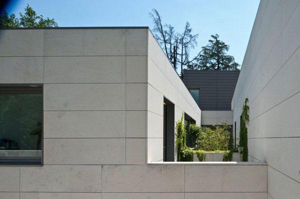 Imagen de Planos de casa española - Aidhos Studio de Madrid (10)
