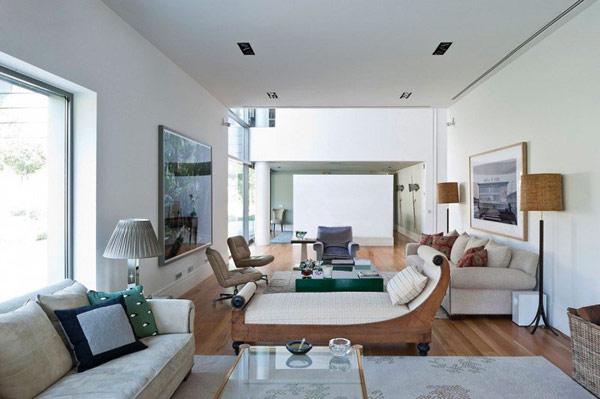 Imagen de Planos de casa española - Aidhos Studio de Madrid (9)