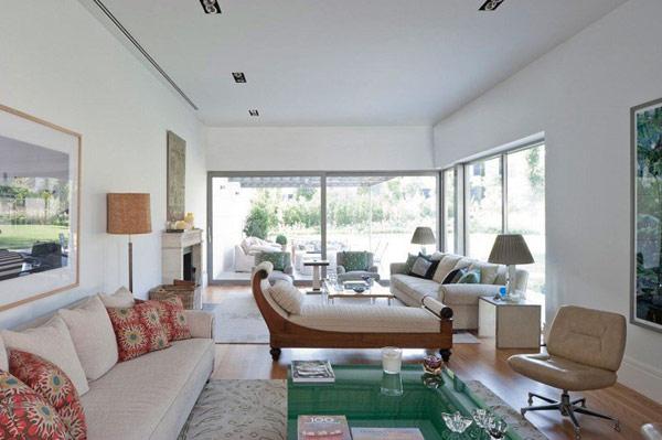Imagen de Planos de casa española - Aidhos Studio de Madrid (8)