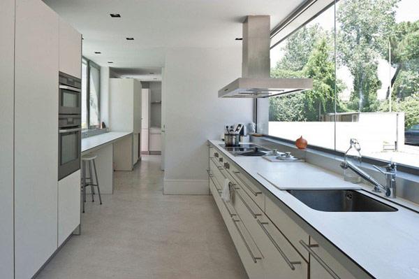 Imagen de Planos de casa española - Aidhos Studio de Madrid (7)