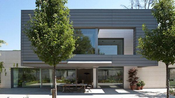 Imagen de Planos de casa española - Aidhos Studio de Madrid (19)