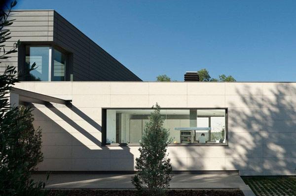 Imagen de Planos de casa española - Aidhos Studio de Madrid (14)