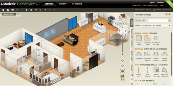 Imagen de Diez de las mejores herramientas y programas gratis para diseñar virtualmente (9)