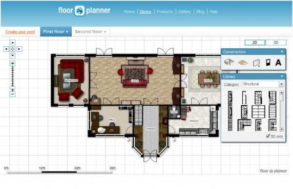 Imagen de Diez de las mejores herramientas y programas gratis para diseñar virtualmente (6)