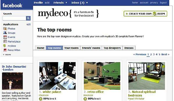 Imagen de Diez de las mejores herramientas y programas gratis para diseñar virtualmente (13)