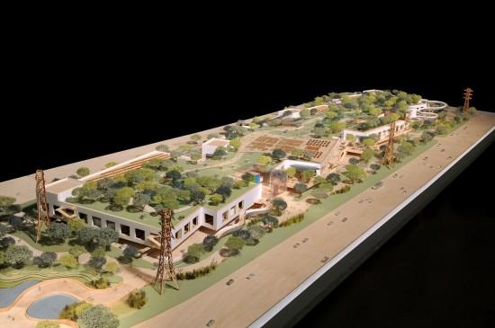 Proyecto de expansión de las instalaciones de Facebook (5)