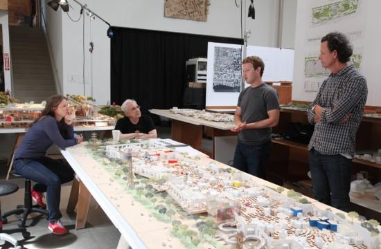 Proyecto de expansión de las instalaciones de Facebook (1)