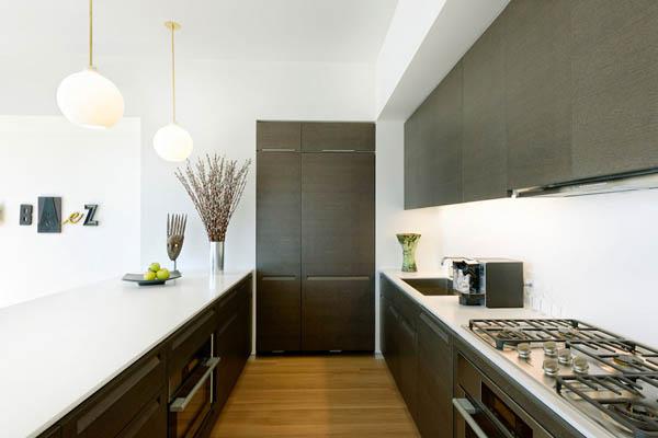 Imagen de Condominio en Nueva york con apariencia metálica (16)
