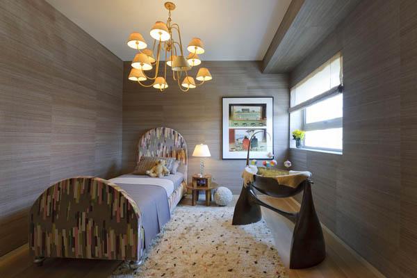 Imagen de Condominio en Nueva york con apariencia metálica (15)