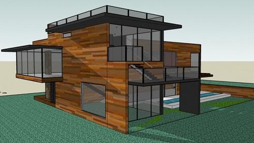 Imagen de Ventajas de las casas de madera (4)