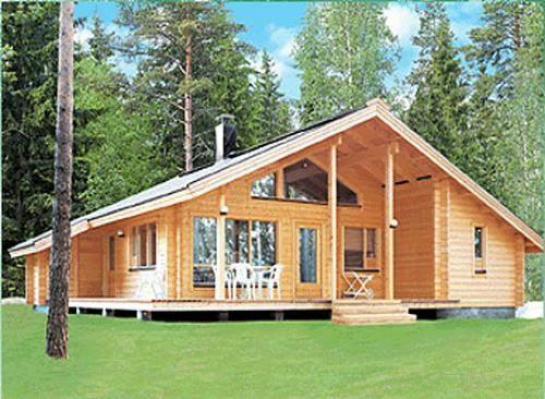 Imagen de Ventajas de las casas de madera (3)