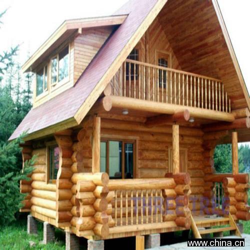 Imagen de Ventajas de las casas de madera (2)