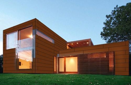Imagen de Ventajas de las casas de madera (1)