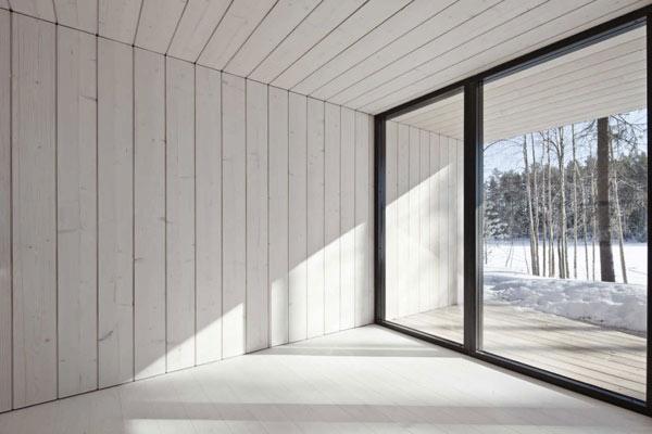 Planos de casa minimalista en Finlandia (23)