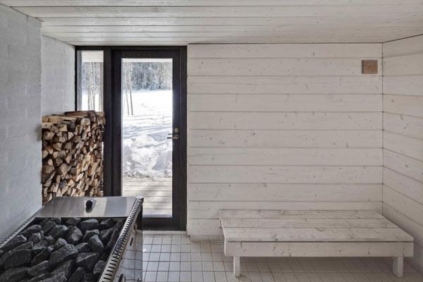 Planos de casa minimalista en Finlandia (22)