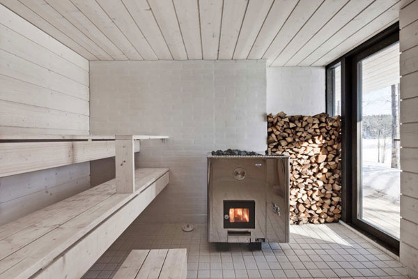 Planos de casa minimalista en Finlandia (21)
