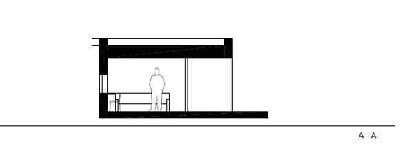 Planos de casa minimalista en Finlandia (36)