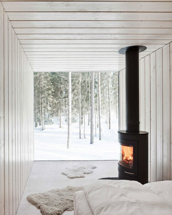 Planos de casa minimalista en Finlandia (18)