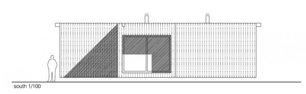 Planos de casa minimalista en Finlandia (34)