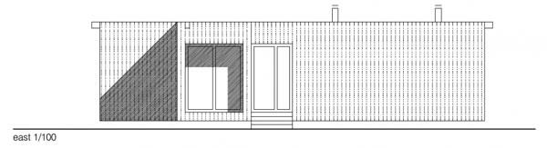 Planos de casa minimalista en Finlandia (32)