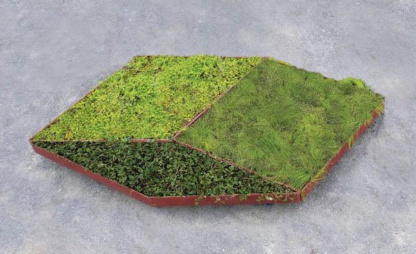Planos de jardines - Diseños de jardines - Jardines modernos (6)