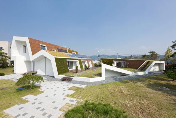 Planos de casas - Casas sostenibles - Planos tecnológicos - Planos ecológicos (2)