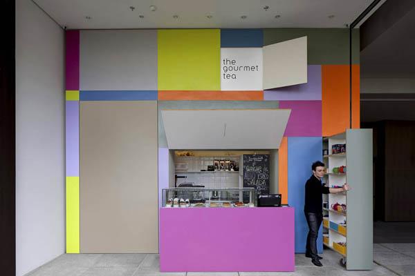 Planos de kioskos - diseño de kioskos (4)