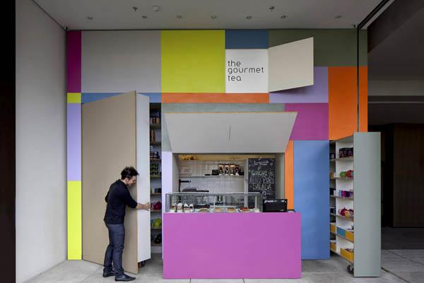 Planos de kioskos - diseño de kioskos (5)