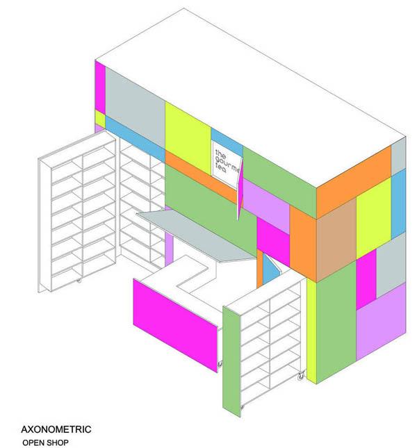 Planos de kioskos - diseño de kioskos (9)