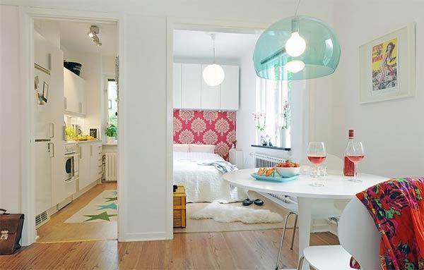 30 modelos y diseños de acomodamiento en apartamentos pequeños (1)