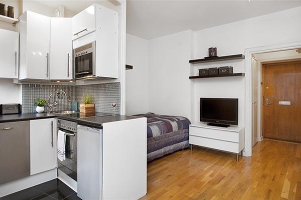 30 modelos y diseños de acomodamiento en apartamentos pequeños (16)