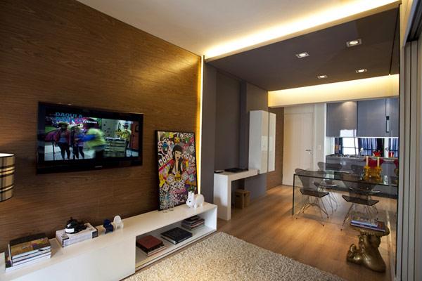 30 modelos y diseños de acomodamiento en apartamentos pequeños (14)
