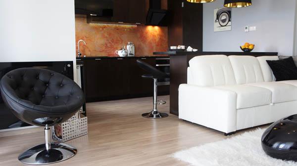 30 modelos y diseños de acomodamiento en apartamentos pequeños (8)