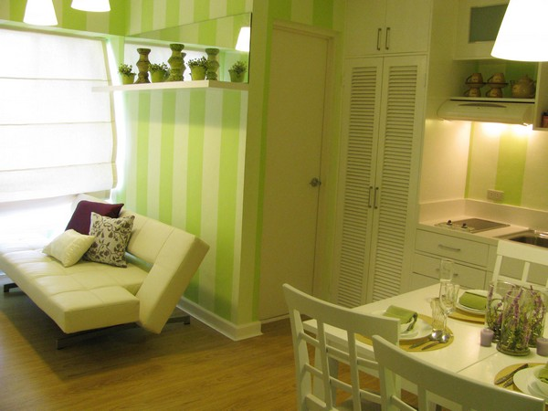 30 modelos y diseños de acomodamiento en apartamentos pequeños (2)